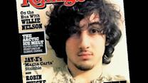 Rolling Stone cover of Tsarnaev ignites controversy