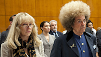 Phil Spector Movie Releases It's First Trailer