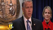 NC House speaker wants tax reform