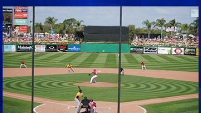 Phillies Spring Training Photos Shared On u local