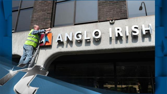 Banking Latest News: Irish Banker Apologizes for Taped Comments