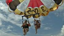 Parasailing: Deadly Accidents, few regulations
