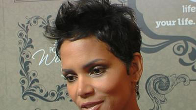 Halle Berry Talks Filming 'Cloud Atlas'