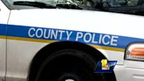 Woman found dead in Owings Mills home