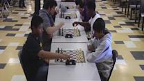 Foothill High hosted the Kern County Scholastic K-12 Chess Tournament