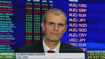 These factors boosted ASX FY earnings