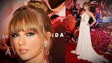 The Scoop on Taylor Swift's New Fragrance and Her White-Hot Gown