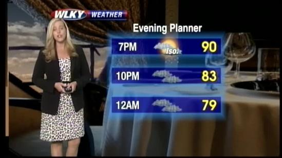 May 25th Weather Webcast