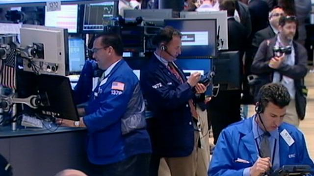 Dow Approaches 15,000: Is it Sustainable?