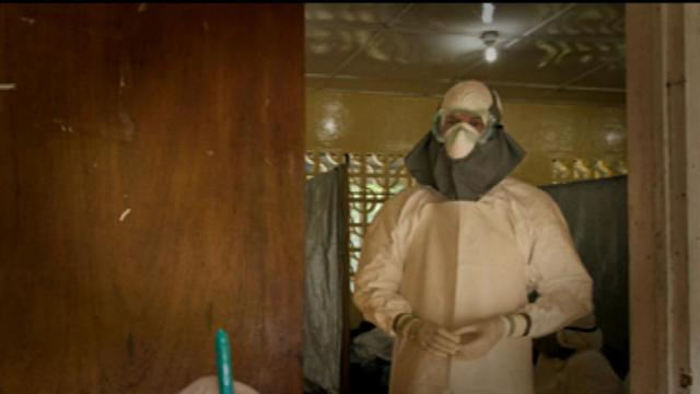 American Doctor Undergoing Treatment After Testing Positive for Ebola