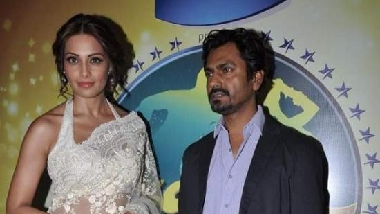 Bipasha And Nawazuddin Promote 'Aatma' On 'Nach Baliye 5'