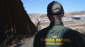 U.S. Border Patrol Increases Staff By Hiring Cheap Immigrant Labor