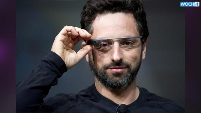 Sergey Brin: Google Was 'Shocked' When It Learned Of NSA Snooping