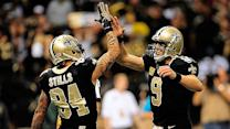 Week 11 NFL Picks - Brees and the Saints march on