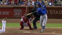 Soler's two-homer night