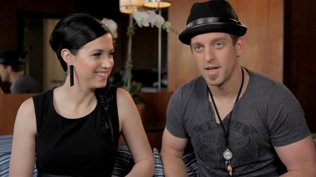 Tip Cup - Thompson Square Extended Interview