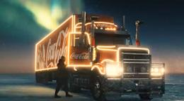 2020 Ford Christmas Greeting Advertisements Coco Cola Christmas Advert 2020 | 'The Holidays Are Coming'