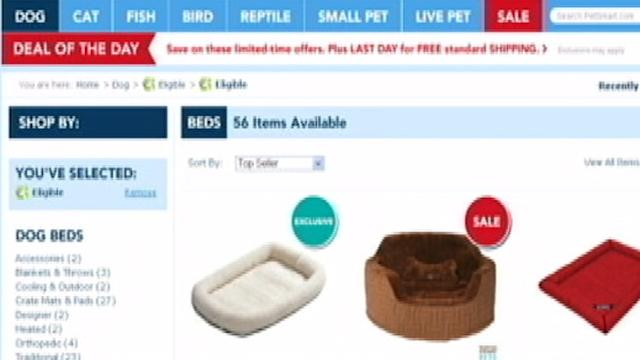 Online Sales Tax Plan Clears Major Hurdle