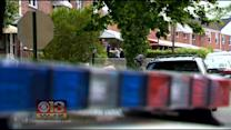 Mother, 7-Year-Old Son Killed In Baltimore Shooting