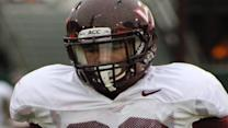 HokieHaven.com: Holmes Talks Getting RBs Going