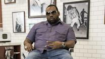 GQ Barbershop - Wu-Tang Clan's Raekwon Talks About His New Album, What Gets Him High, and His Top 5 Rappers