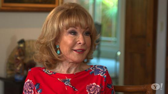 The Show Barbara Eden Won't Be Joining