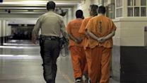 Inmate lawsuits cost California $200 million
