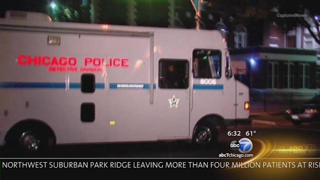 Police officer attacked with baseball bat in West Englewood