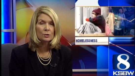 Calif. Homeless Bill of Rights would affect Monterey