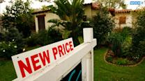U.S. Home Prices Down In May, But Consumer Confidence Strong