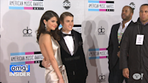 Justin Bieber Bows Out of Lip Lock With Selena Gomez