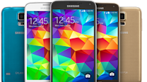 Samsung, BlackBerry phones less popular than iPhone 6 in 2014