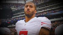 Star Quarterback Refuses to Stand for National Anthem