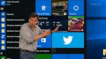 The Pogue Review: Windows 10