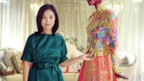 Meet Guo Pei, China's First Haute Couturier
