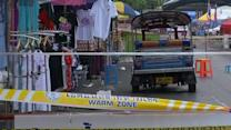 Death toll rises to three in Thai bomb blast