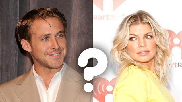 Guess the Celebrity Exes!