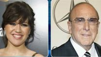 Clive Davis in a War of Words with Kelly Clarkson
