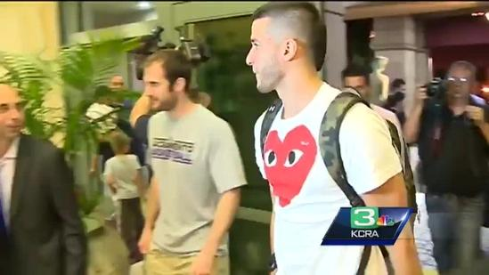 New point guard 'finds home' with Kings