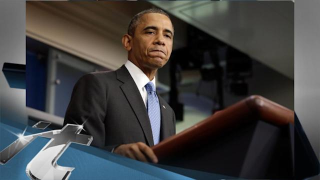 Barack Obama Breaking News: 'Trayvon Martin Could Have Been Me'