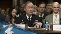 Internet Privacy News Byte: NSA Chief Drops Hint About ISP Web, E-mail Surveillance