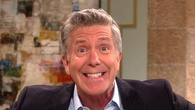 Tom Bergeron Talks Biggest Laughs On 'America's Funniest Home Videos'