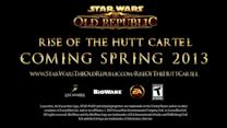 Star Wars: The Old Republic - Rise of the Hutt Cartel Trailer