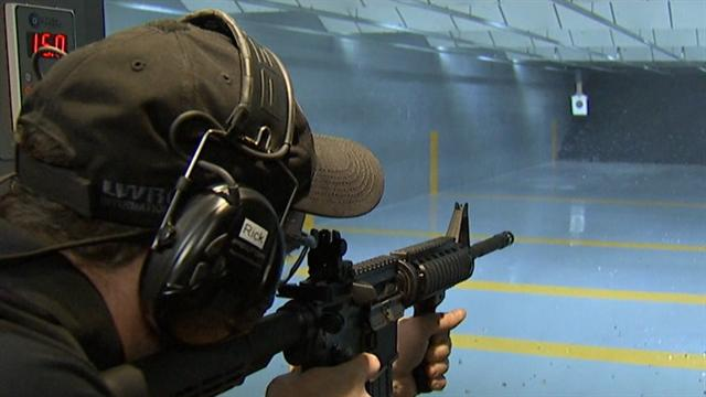 NRA to address calls for stricter gun control