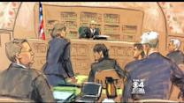 Sentencing Phase To Begin In Tsarnaev Trial