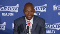 Press Pass: Ray Allen