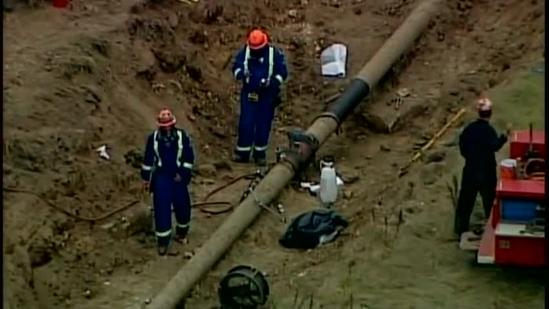 Jackson residents affected by pipeline leak can get financial help
