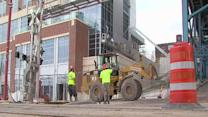 Flats' east bank project workers see spike in job opportunities
