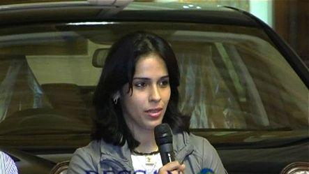 Saina Nehwal still waiting for endorsement money from DC