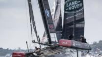 Oracle's America's Cup team reveals details about Larry Ellison's pricey obsession with sailing